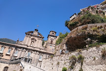 Badia della Santissima Trinita', Cava De' Tirreni, Italy