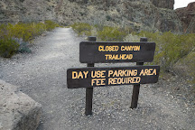 Closed Canyon, Lajitas, United States