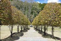 Muro Sanjo Park Art Forest, Uda, Japan