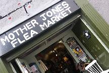 Mother Jones Flea Market, Cork, Ireland