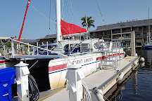 Sweet Liberty Catamaran Sailing & Boat Tours, Naples, United States