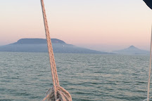 Lake Balaton, Somogy County, Hungary