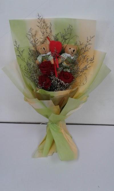Mary Florist Melaka Florist