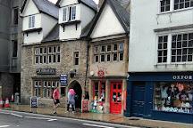 Te lo Cuento de Camino Oxford Tours, Oxford, United Kingdom
