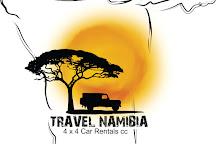 Namibia 4x4 Rentals, Windhoek, Namibia
