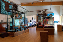 Museum nan Eilean, Stornoway, United Kingdom
