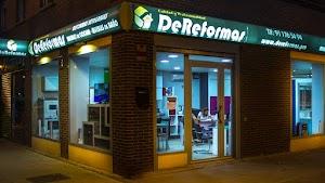 DeReformas