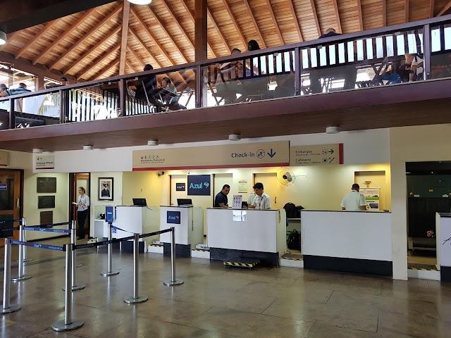 Cabo Frio International Airport