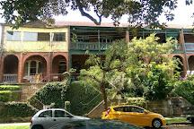 Elkington Park, Balmain, Australia