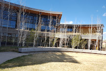 Southern Ute Museum and Cultural Center, Ignacio, United States