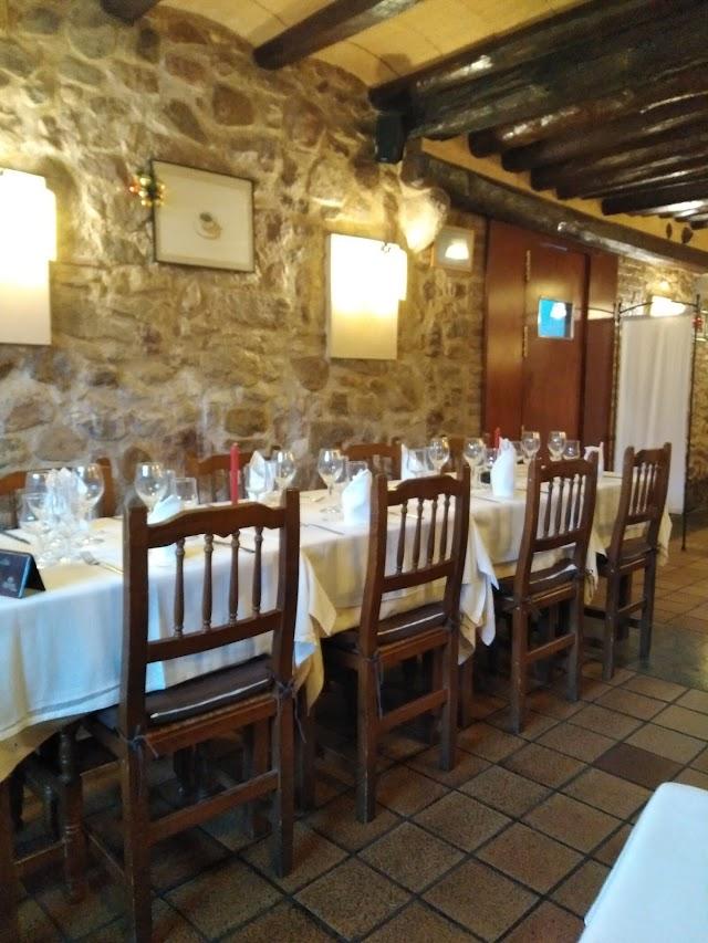 Restaurant Ca La Peirona