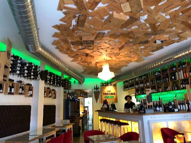 The Tasting Room Wine & Tapas