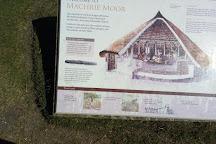 Machrie Moor Stone Circles, Isle of Arran, United Kingdom