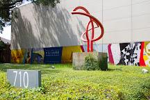 Paul and Lulu Hilliard University Art Museum, Lafayette, United States