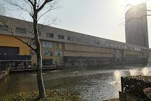 Haining Zhongguo Leather City, Haining, China