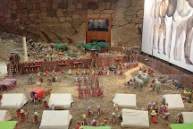Yacimiento Arquelogico De Numancia, Garray, Spain