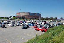 Canadian Tire Centre, Ottawa, Canada
