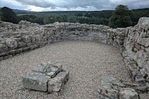 Kildrummy Castle, Alford, United Kingdom