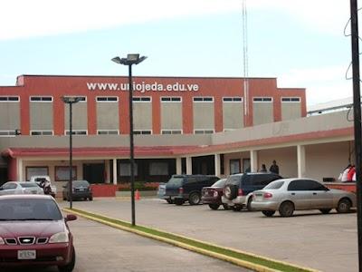 Alonso De Ojeda University