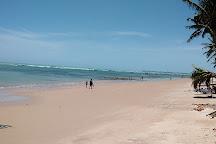 Riacho Doce Beach, Maceio, Brazil