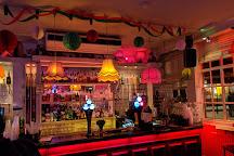Simmons Bar | Soho, London, United Kingdom