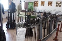 Museum of Military Police of Santa Catarina Major Lara Ribas, Florianopolis, Brazil