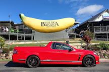The Big Banana Fun Park, Coffs Harbour, Australia