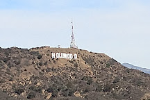 Hollywood Bowl Overlook, Los Angeles, United States