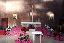 Chiesa del Gesu Redentore, Turin, Italy