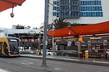 Surfers Paradise Beachfront Markets, Surfers Paradise, Australia