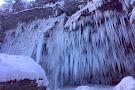 Peričnik Falls