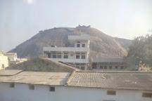 Bhongir Fort, Nalgonda, India