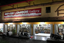 Bayan Lombok Handicraft & Tropical Gift, Senggigi, Indonesia