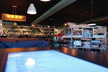 Randolph Pub Ludique Rosemont, Montreal, Canada