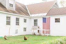 Farmhouse Pottery, Woodstock, United States