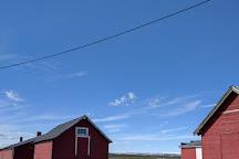 Kjeldsenbruket, Vadso, Norway