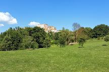 Parco dei Mostri, Bomarzo, Italy