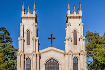 Trinity Episcopal Cathedral, Columbia, United States