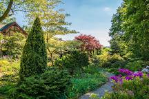 Lea Gardens, Matlock, United Kingdom