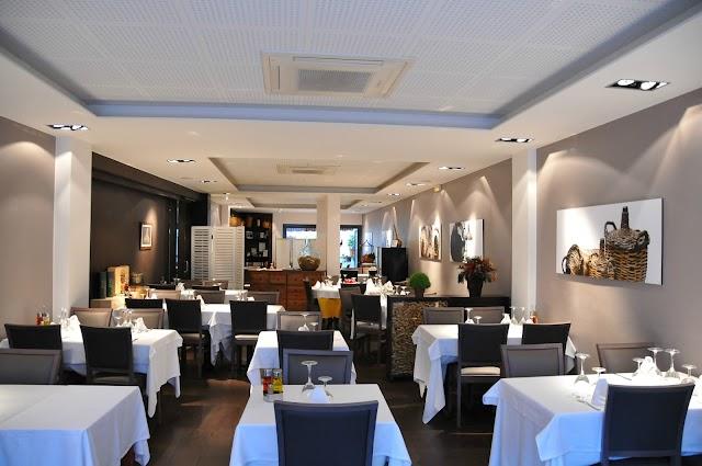 Restaurante La Garrafa