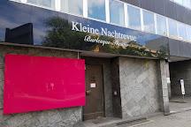 Kleine Nachtrevue, Berlin, Germany