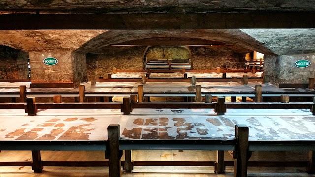 Caves Roquefort Société