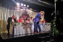 Tony n' Tina's Wedding, Chicago, United States
