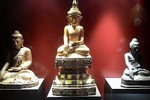 Chiang Mai National Museum, Chiang Mai, Thailand