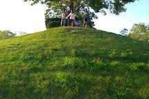Bert Weeks Memorial Gardens, Windsor, Canada