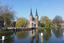 Oostpoort, Delft, The Netherlands