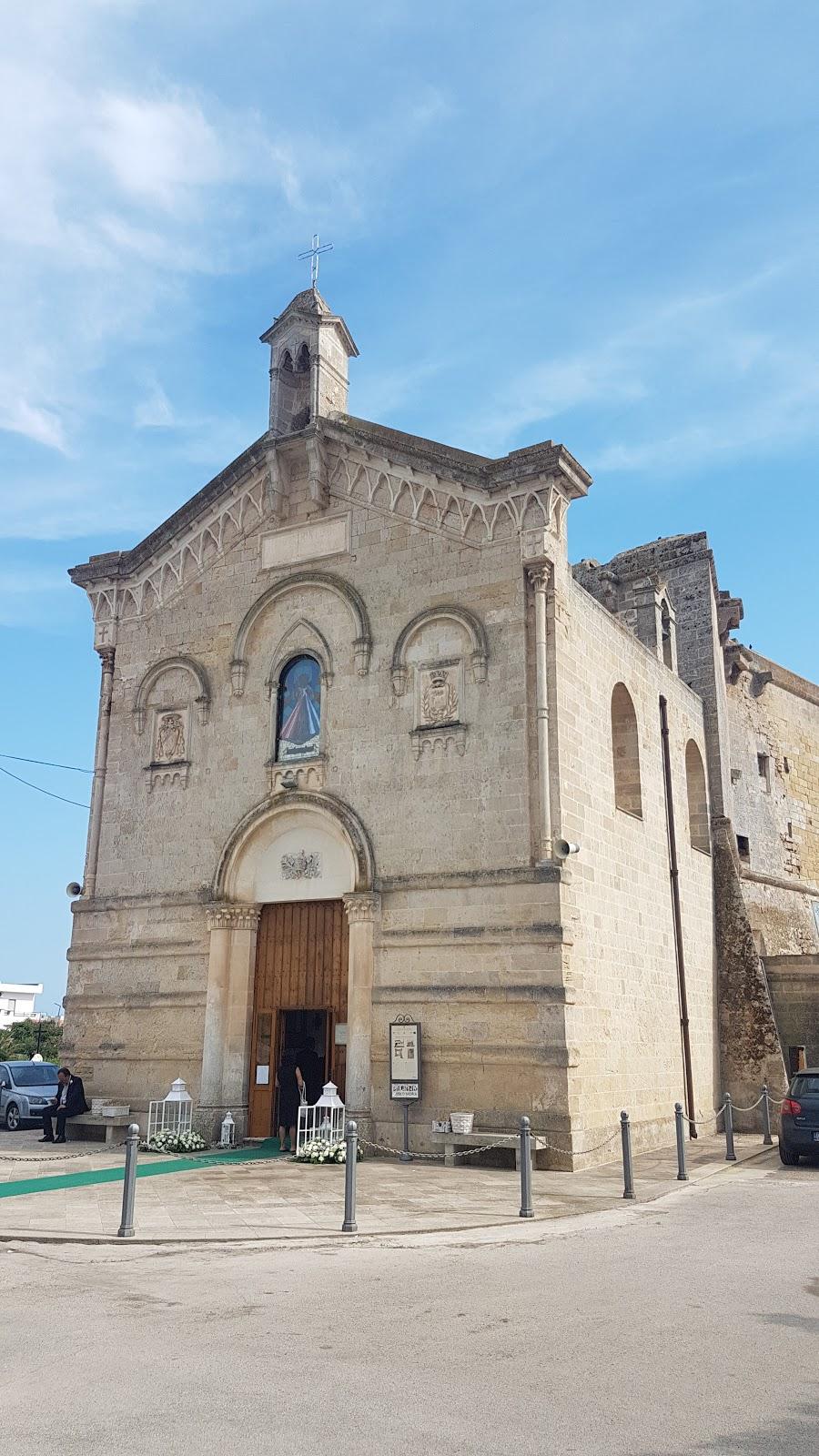 San Pietro in Bevagna
