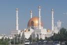 Gurbanguly Hajji Mosque