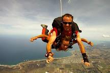 Australian Skydive, Torquay, Australia