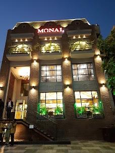 Monal Downtown Rawalpindi